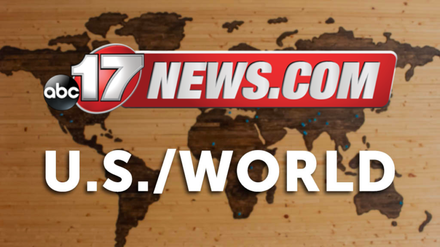 French students sentenced for anti-Chinese Covid-19 Twitter posts – ABC17NEWS
