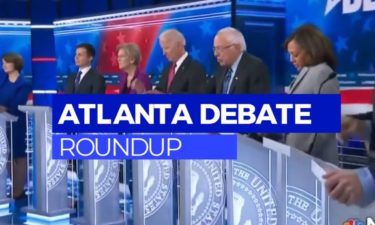 Atlanta debate roundup
