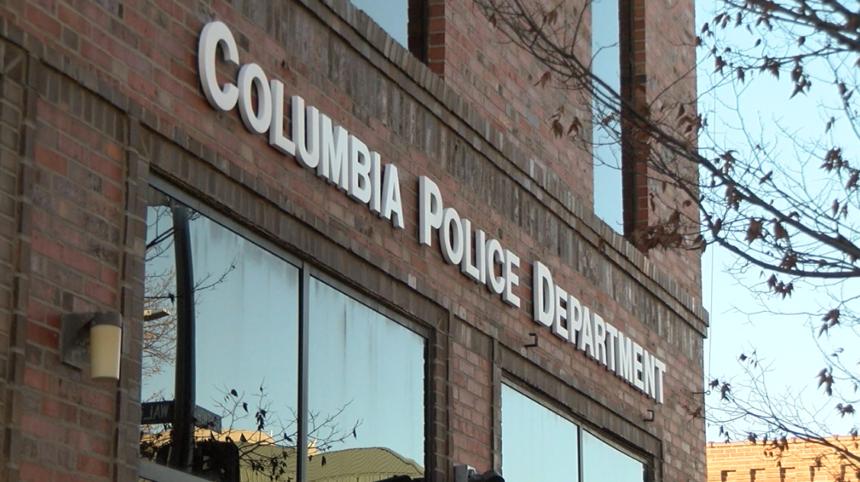 Columbia Police Department