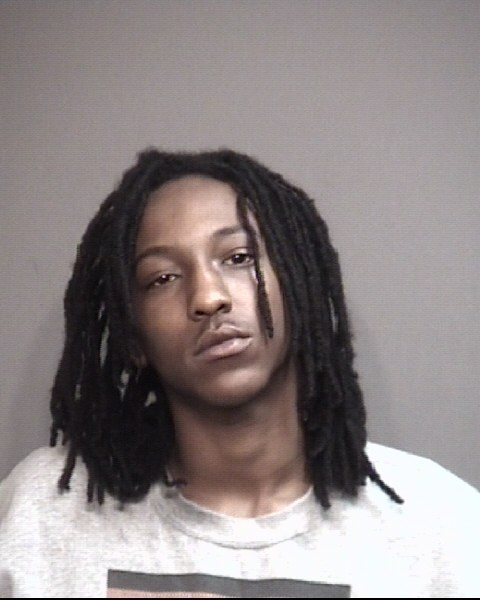 Prosecutors charged E'Kayleon Spain-Prince on Dec. 30.