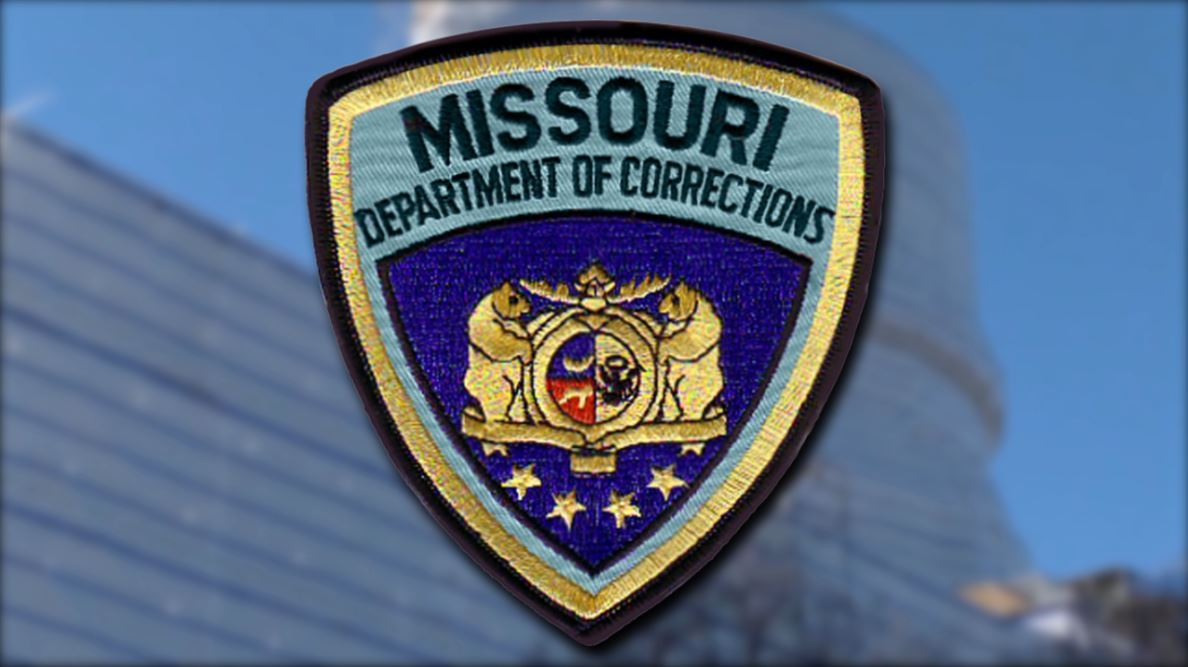 Missouri Dept. of Corrections logo