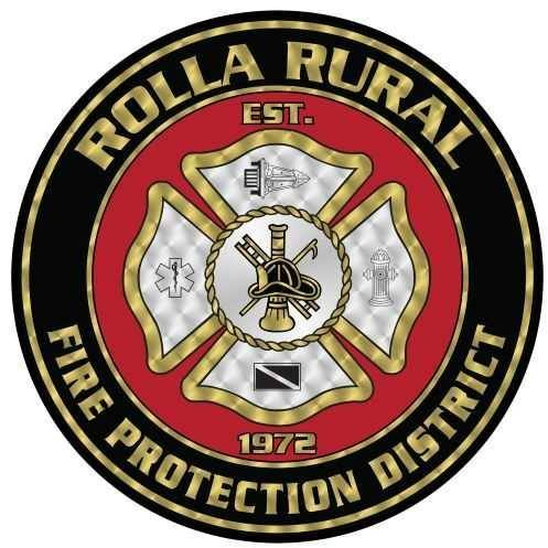 Firefighter fire rolla