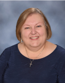 Gwen Roche will not renew her position as principal at Fr. Tolton High School.