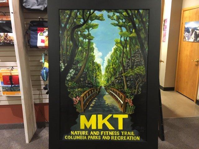 mkt trail poster
