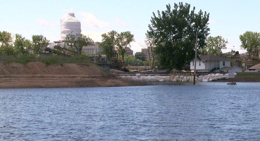 Jefferson City Flood