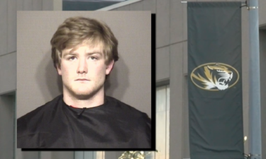 MUPD arrested John McLiney, 19, of Kansas City on Friday after an incident at a residence hall