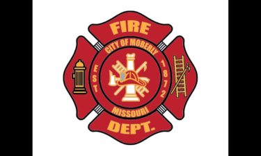 Moberly fire logo