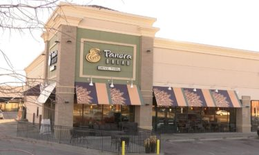Panera Bread Co. on Brickton Road