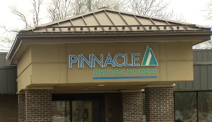 Pinnacle Regional Hospital