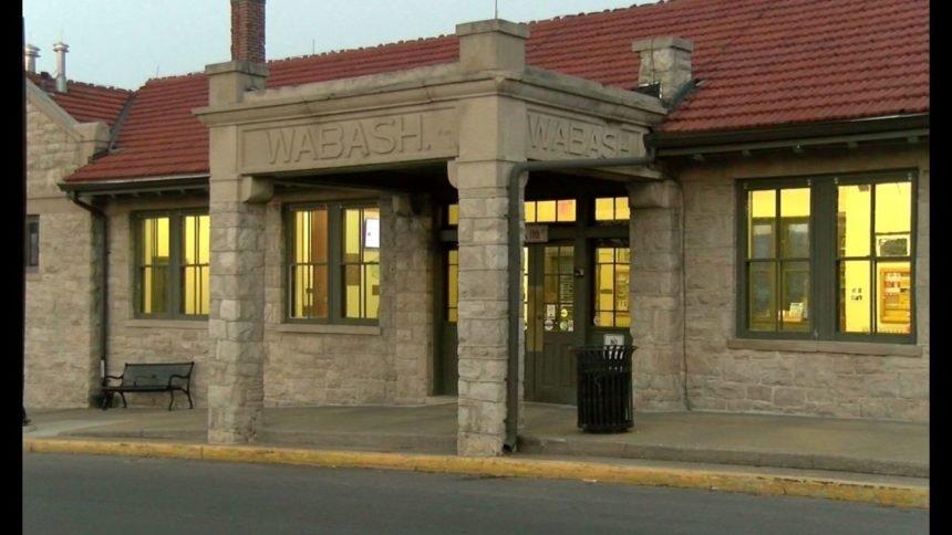 Wabash station