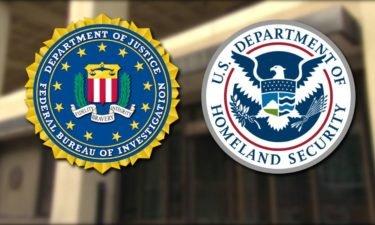 FBI and Homeland Security