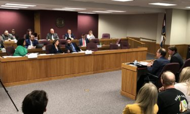 A House committee questions the head of Missouri's Medical Marijuana program
