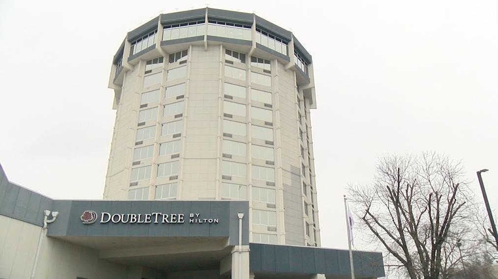 DoubleTree Hotel in Jefferson City