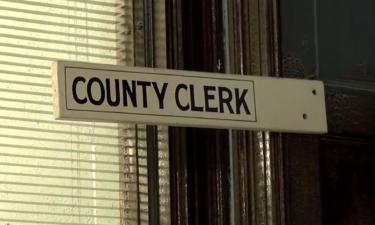 Cooper County Clerk