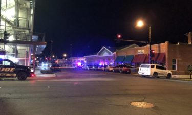 Two people were shot at a downtown Columbia nightclub.