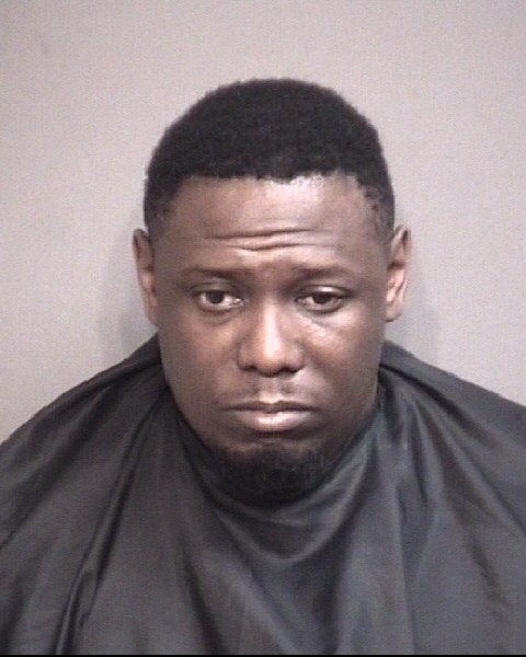 Curtis Allen Lewis is charged with voluntary manslaughter, among other charges, after a shooting in Columbia.