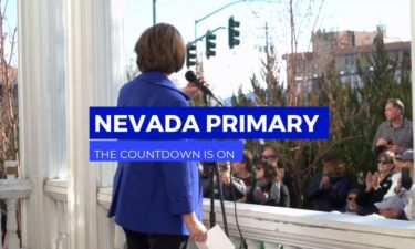 Nevada primary video grab
