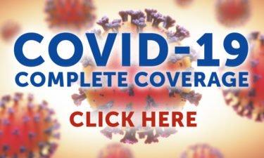 COVID-19 coverage banner