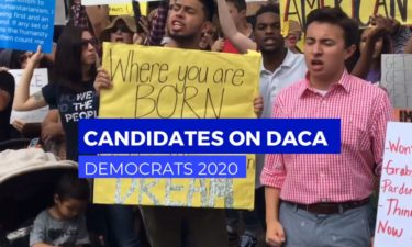 Democrats on DACA