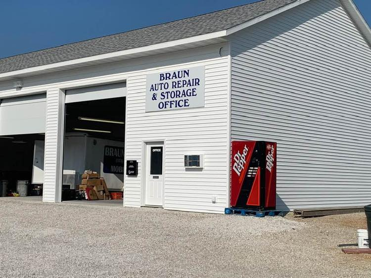 Donnie Braun and Sons Auto Repair