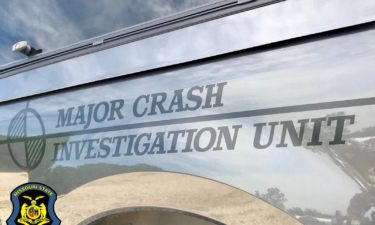 Highway patrol crash reports show a crash on Missouri Route 5 around 9:15 p.m. near Pier 31 Road left a Florida man with serious injuries.