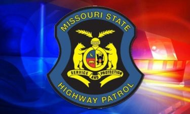 Highway patrol crash reports show a crash left a man with serious injuries on Missouri Route 17 around 11 p.m. near North Street Friday.
