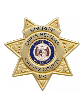 Maries County Sheriff