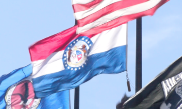 MO State Flag