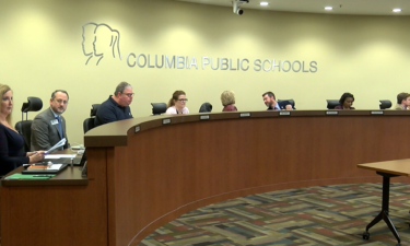 Columbia Public Schools Board of Education