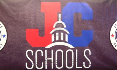 Jefferson City School District banner