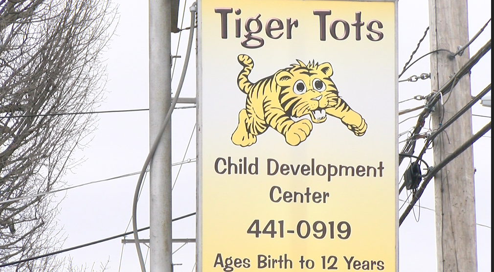 Tiger Tots Child Care
