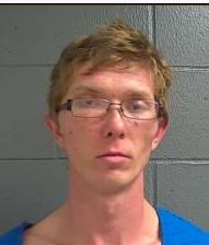 Steven Thomas Jr, 29, of Fulton