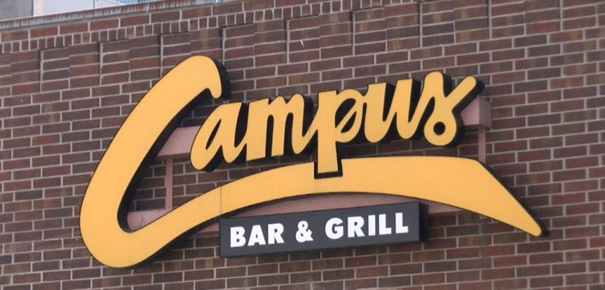 Campus Bar and Grill