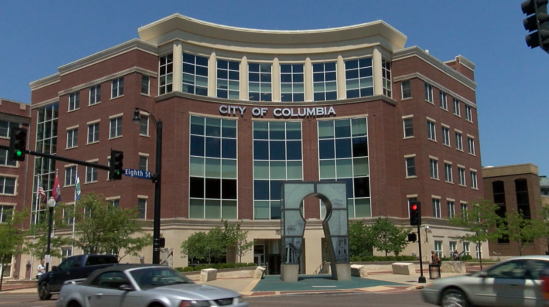 The City of Columbia will look at an agreement for a COVID-19 vaccine education campaign during its meeting Monday night.