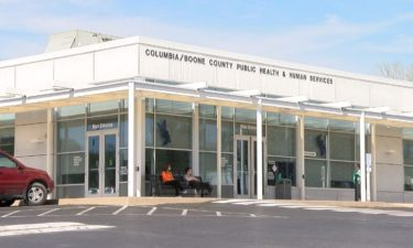 Columbia/Boone County Health Department