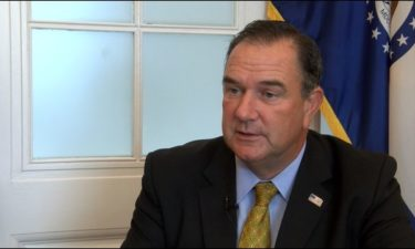 Lt. Gov. Mike Kehoe, (R) - Missouri