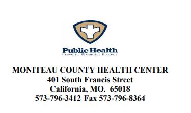 moniteau county health center
