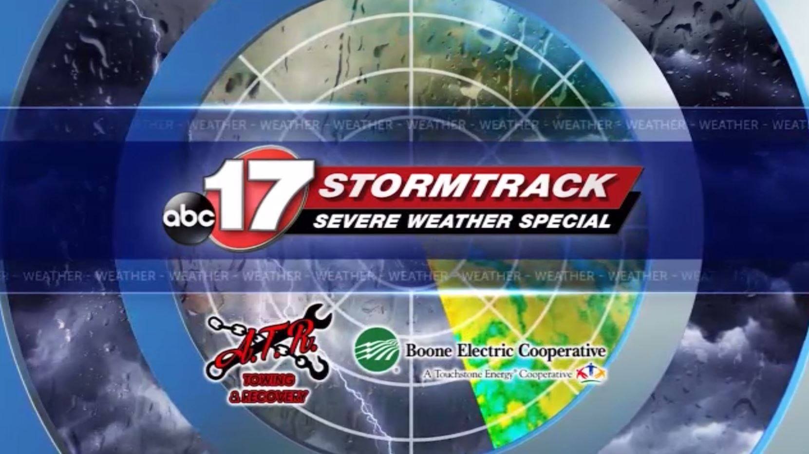 Stormtrack Severe Weather Special