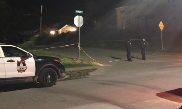 A Jefferson City Police Officer was shot after a chase lead to a shootout near East Atchison and Jackson Streets April 16, 2020. The officer was last listed in stable condition.