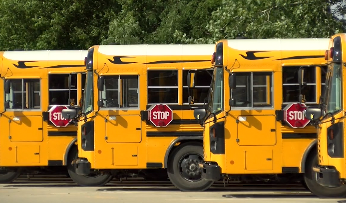 CPS buses