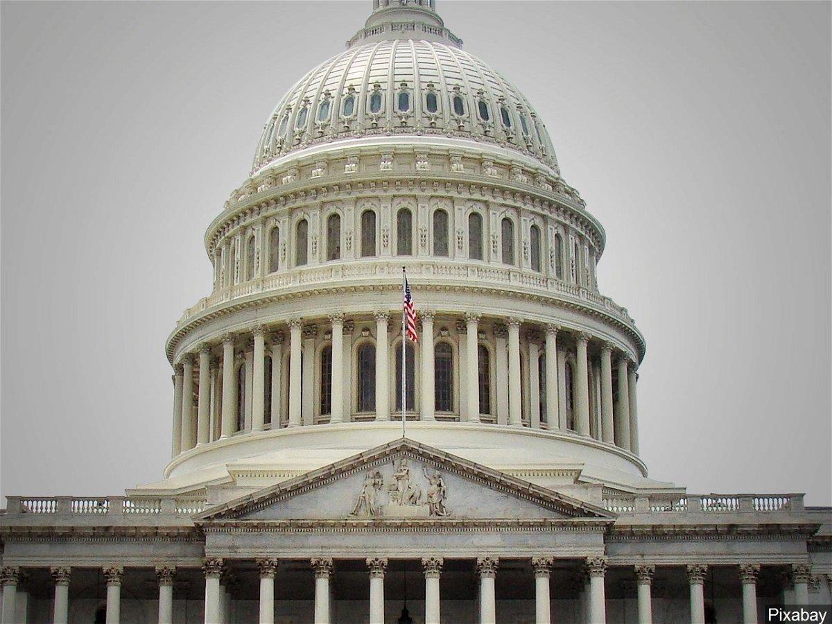 U.S. Capitol