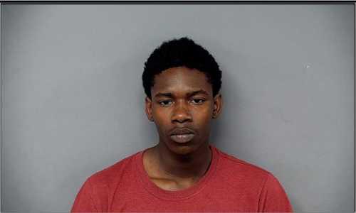 Kavante Ware Jefferson City apartment shooting