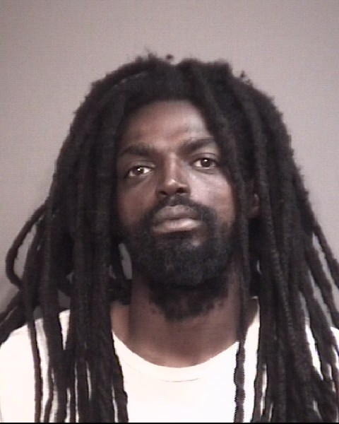 Harlequin Harris CPD Columbia Police chase heroin