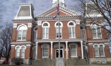 howard county court