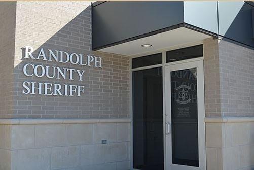 Randolph County Sheriff's Department