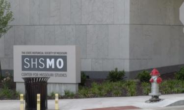 State Historical Society of Missouri