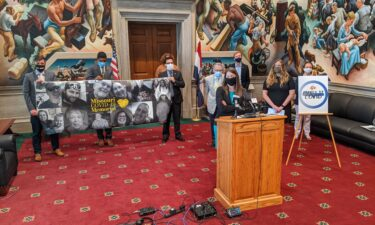 House Democrats, activists push for COVID-19 action