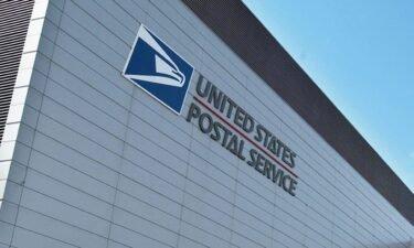 U.S. Postal Service facility