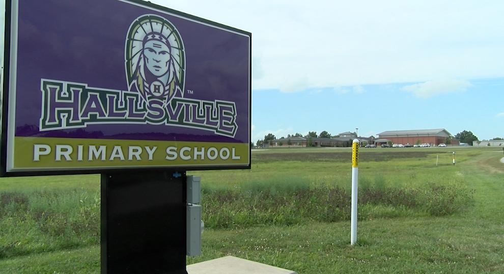 hallsville school