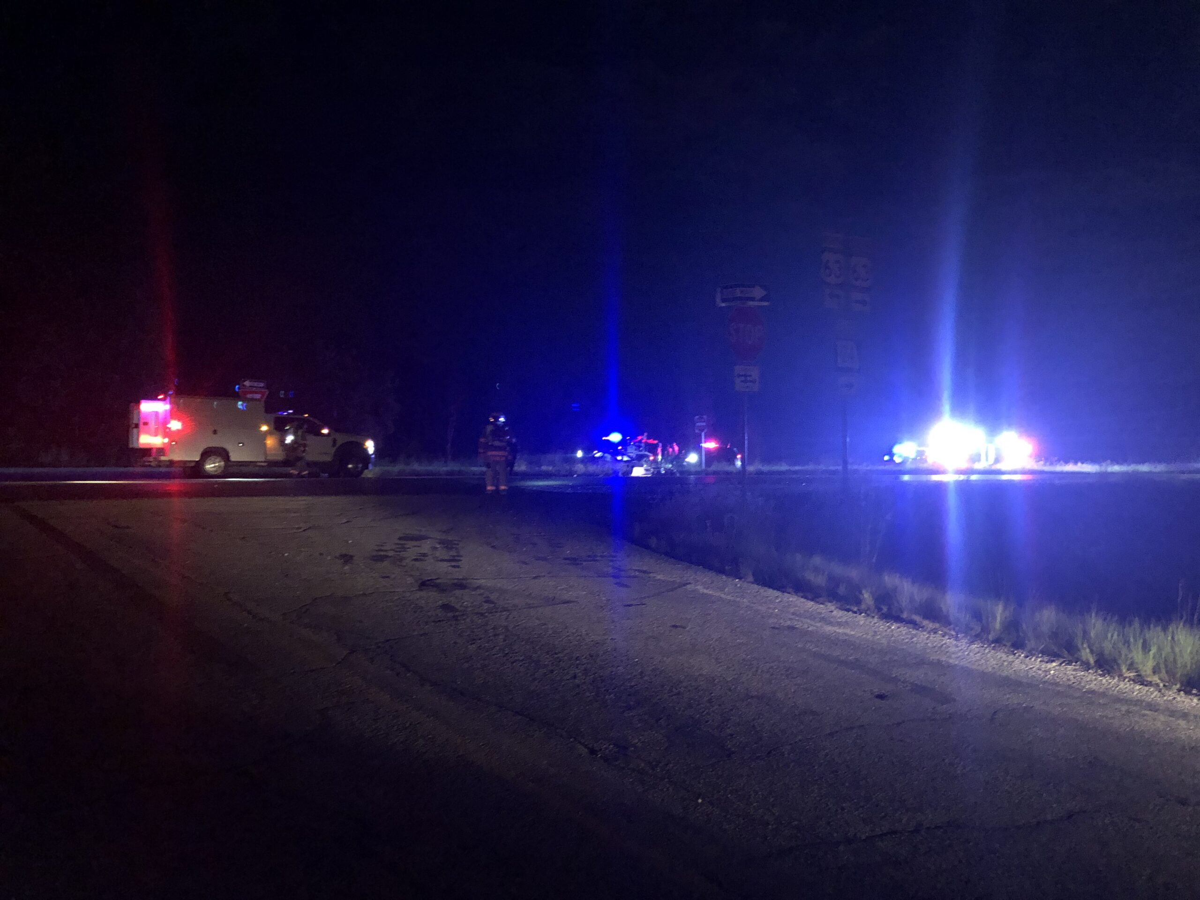 Highway 63 Crash 8-29